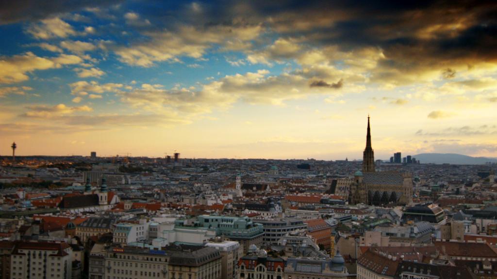 '2050' Vienna, Austria