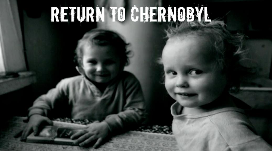 'Return to Chernobyl' (2003)