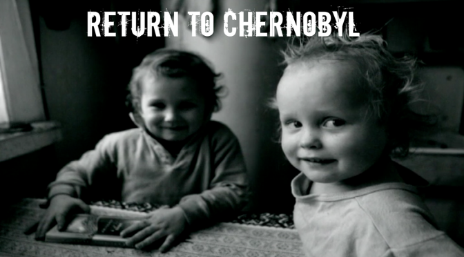 'Return to Chernobyl' (2003)