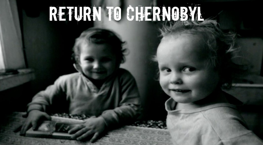 Return-to-Chernobyl